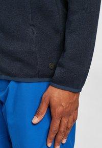 O'Neill - PISTE FULL ZIP  - Veste polaire - ink blue - 4