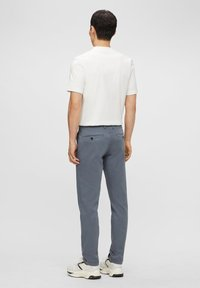 J.LINDEBERG - Chinos - dark grey - 2