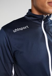 Uhlsport - ESSENTIAL CLASSIC - Tracksuit - marine/weiß - 5