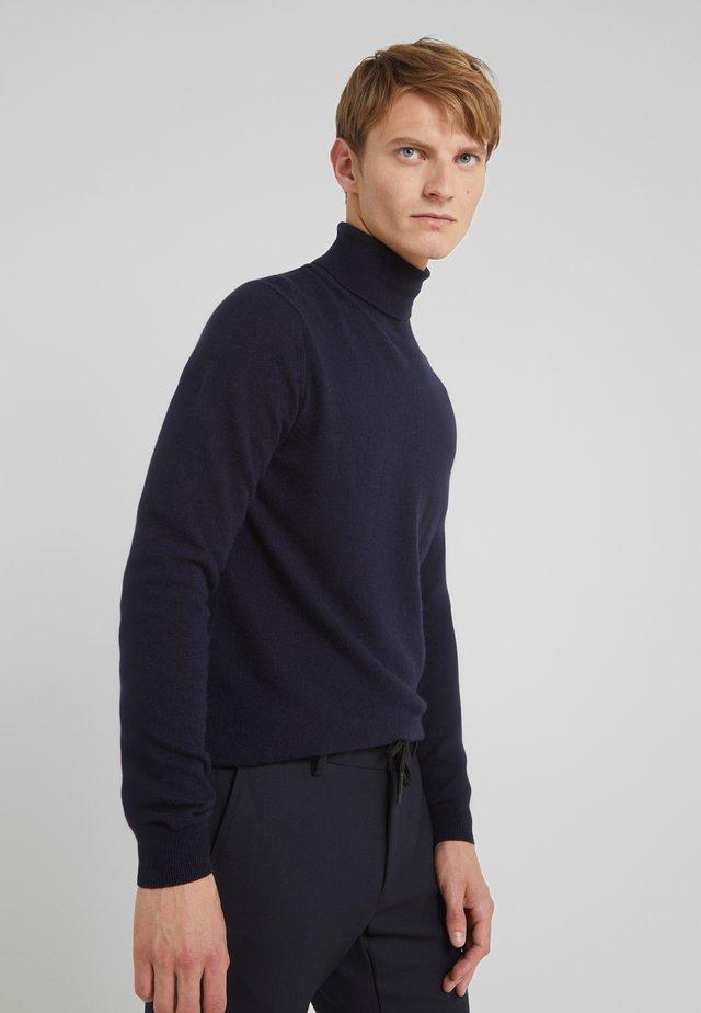 MENS  - Svetr - navy blue
