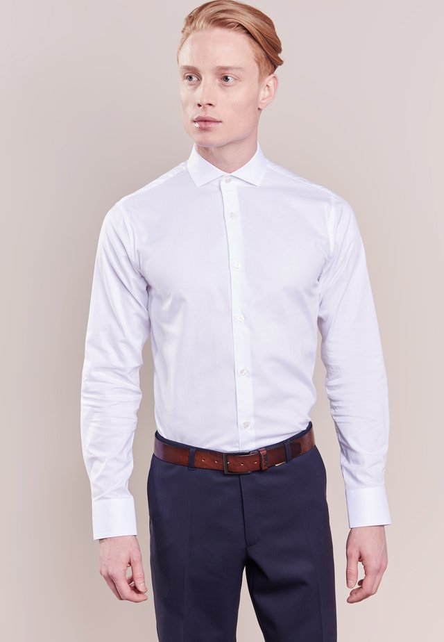 FARRELL SLIM - Formal shirt - white