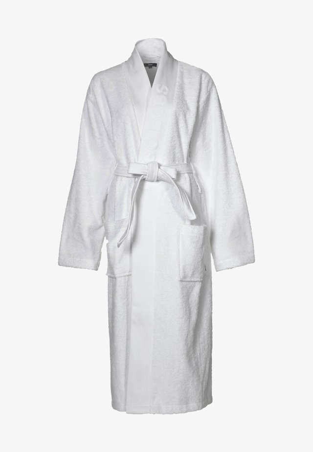 Dressing gown - ice