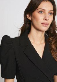 Morgan - Shift dress - black - 3