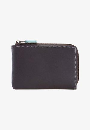 Wallet - mocha