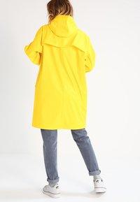 mbyM - FABIOLA  - Parka - yellow sun - 2