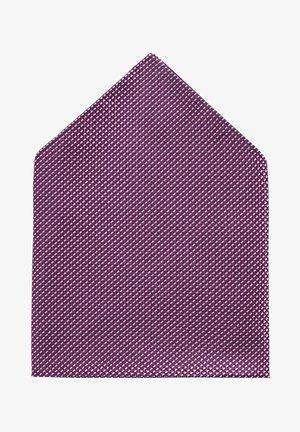 Fazzoletti da taschino - purple