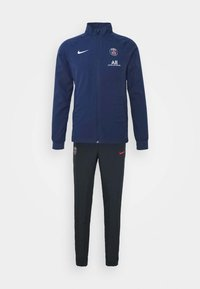 Nike Performance - PARIS ST GERMAIN DRY SUIT - Equipación de clubes - midnight navy/dark obsidian/white - 8