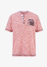 Babista - Print T-shirt - koralle - 1