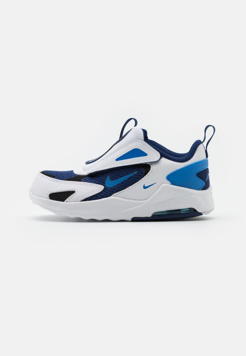 Nike Sportswear - AIR MAX BOLT UNISEX - Tenisky - blue void/signal blue/white/black