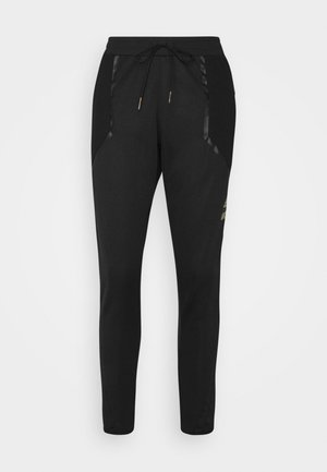 JAMES BOND ATHLETICS SPORTS PANTS - Pantalon de survêtement - black