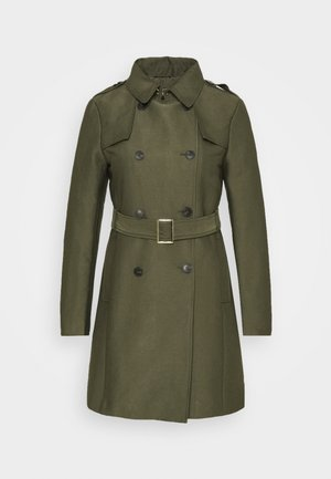 CLASSIC - Trench - olive