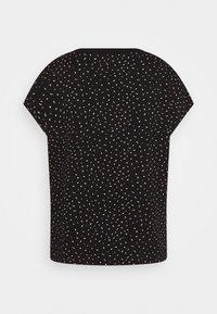 Opus - SOWERA DOT - T-shirt imprimé - black - 1