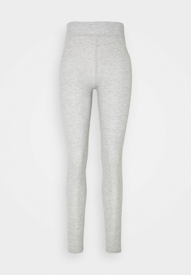 SLUB  - Legging - grey