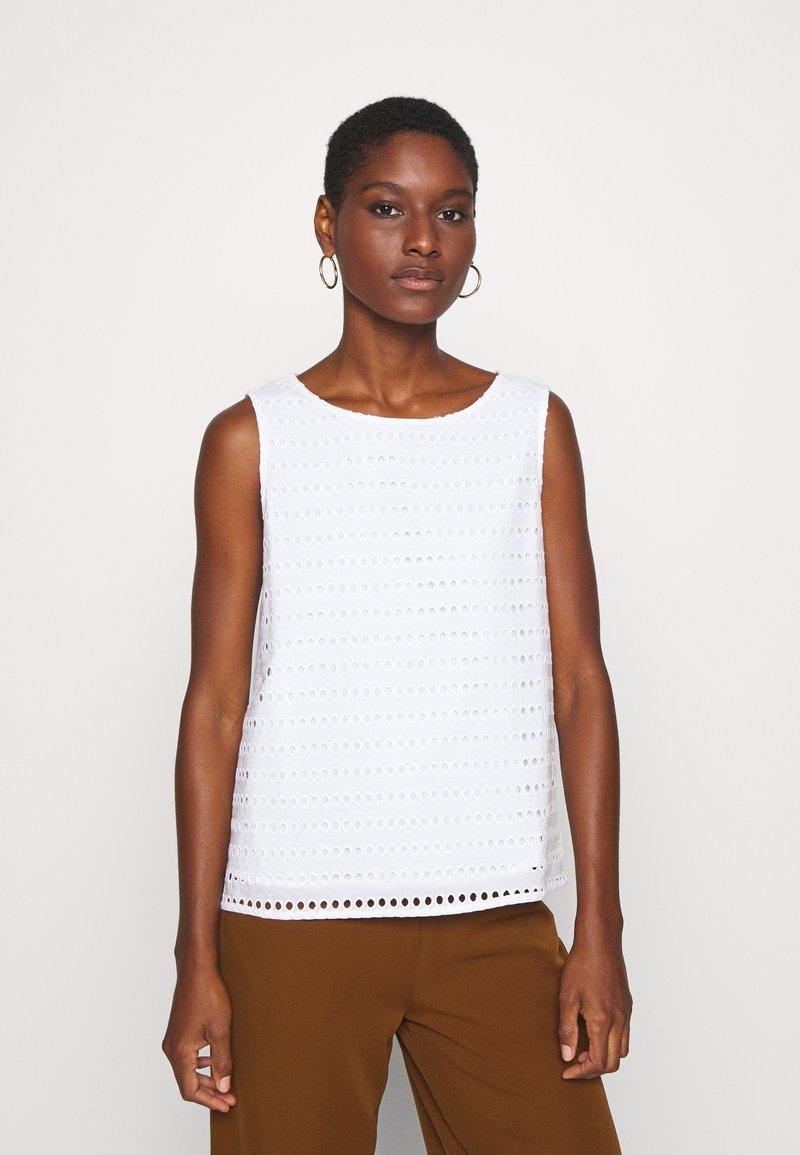 Esprit - Camicetta - white