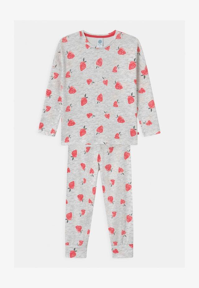 MINI LONG - Pijama - light grey