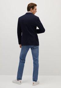 Mango - VERNER - Giacca - dunkles marineblau - 2
