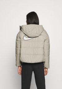 Nike Sportswear - CORE  - Light jacket - stone/white/black - 2