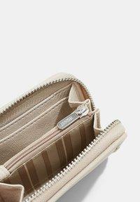 Esprit - FASHION - Wallet - light beige - 3