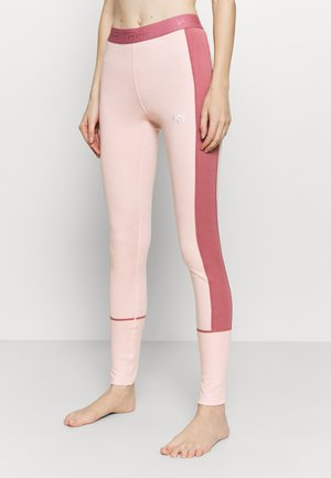 PERLE PANT - Base layer - pearl