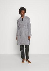 WEEKEND MaxMara - AGAMIA - Cardigan - light grey - 0