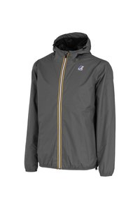 K-Way - Outdoor jacket - grey smoke - 3