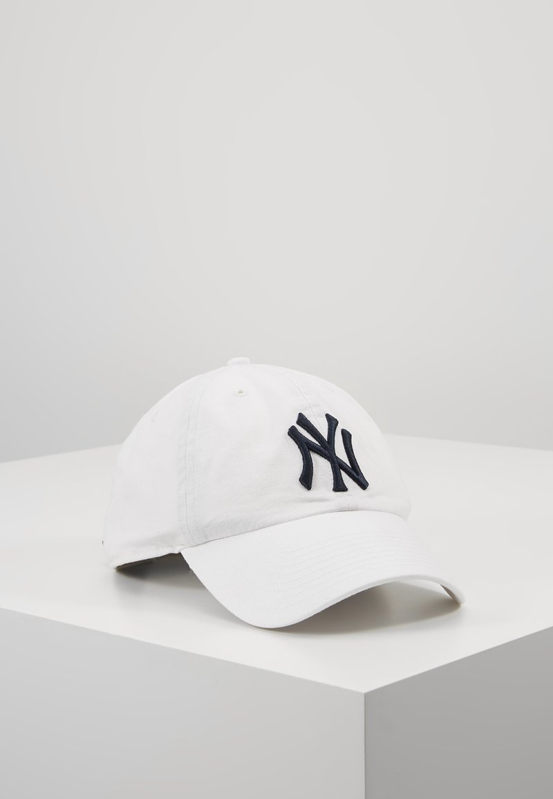 '47 - NEW YORK YANKEES CLEAN UP UNISEX - Cap - white