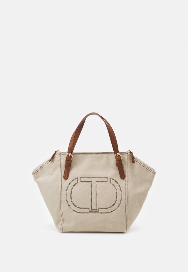 TOTE - Tote bag - neve