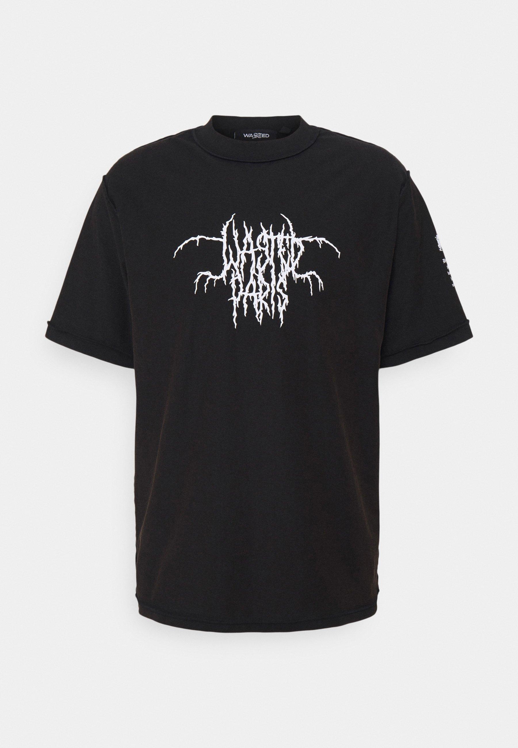 Men CULT FADED UNISEX - Print T-shirt