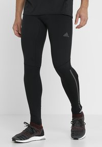 adidas Performance - SUPERNOVA  - Tights - black - 0