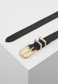 HUGO - ZOE BELT - Cintura - black - 2