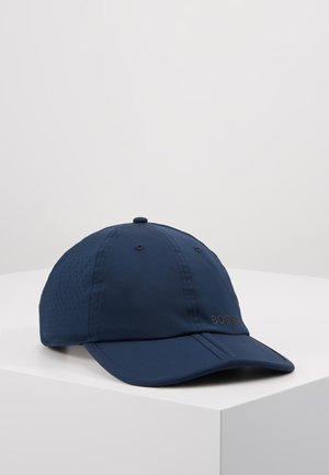 Caps - dark blue