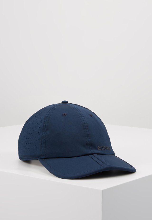 Cappellino - dark blue