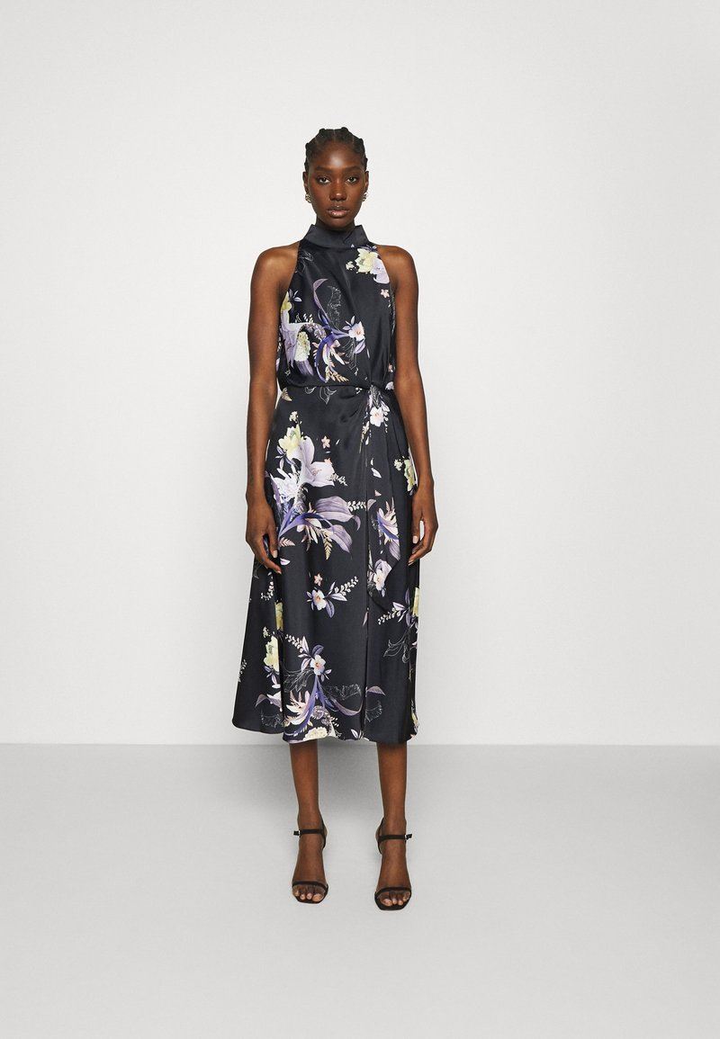Ted Baker - BEEA - Cocktail dress / Party dress - navy