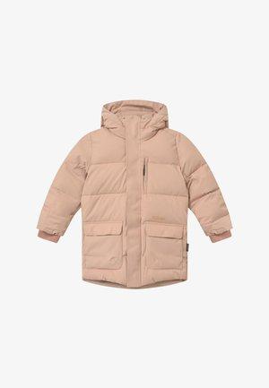 TIGER EYE - Winter coat - evening pink