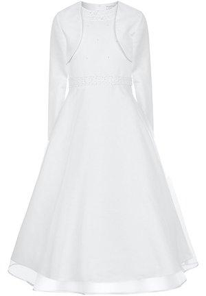 Vestido de cóctel - white