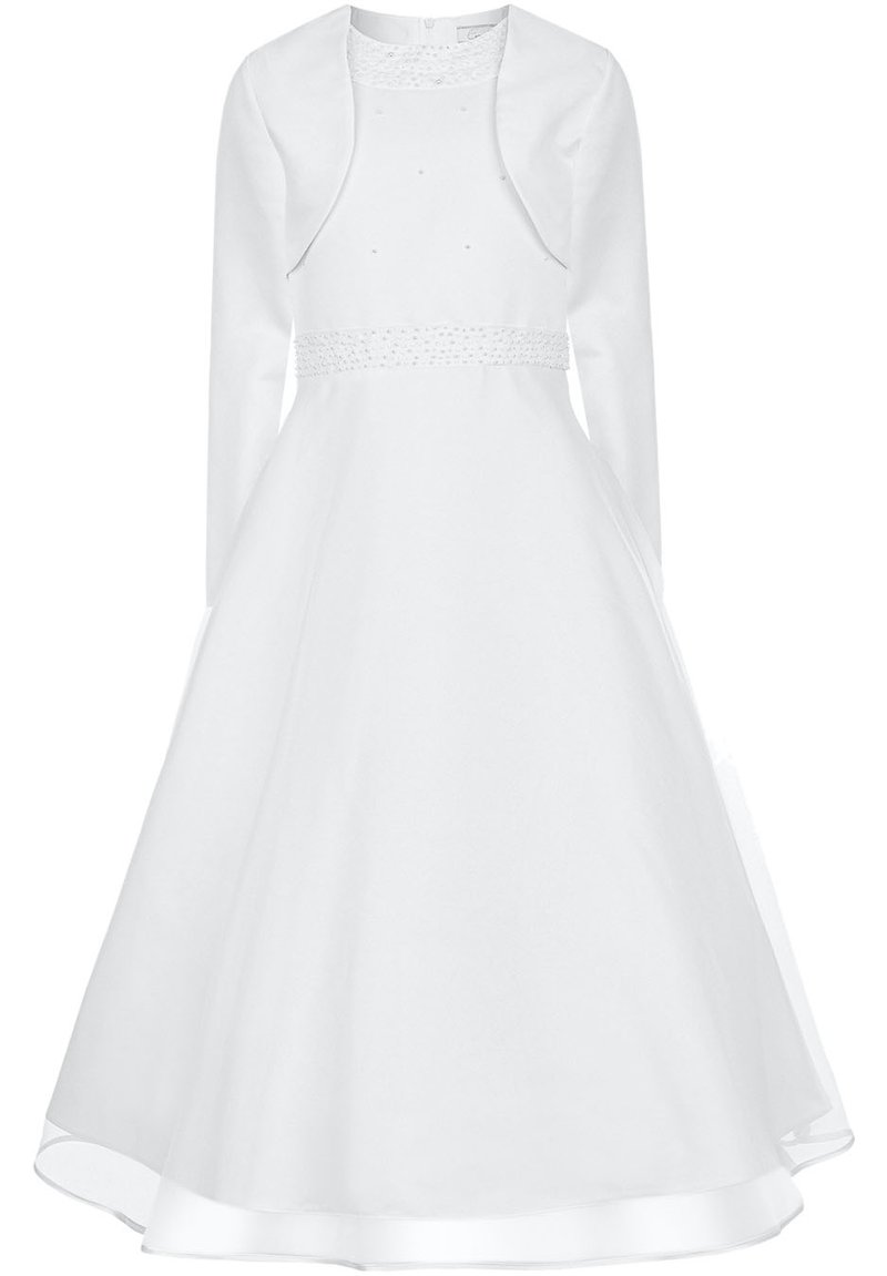 happy girls - Cocktail dress / Party dress - white