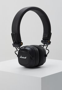 Marshall - MAJOR III EIN-TASTEN-FERNBEDIENUNG MIT MIKROFON - Headphones - black - 0