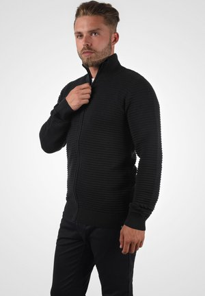ARCTIC - Cardigan - black