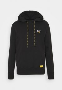 Caterpillar - Sweatshirt - black - 0