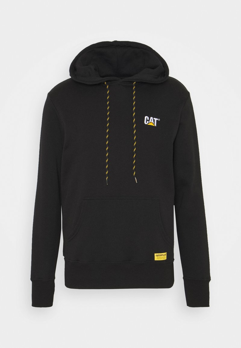 Caterpillar - Sweatshirt - black