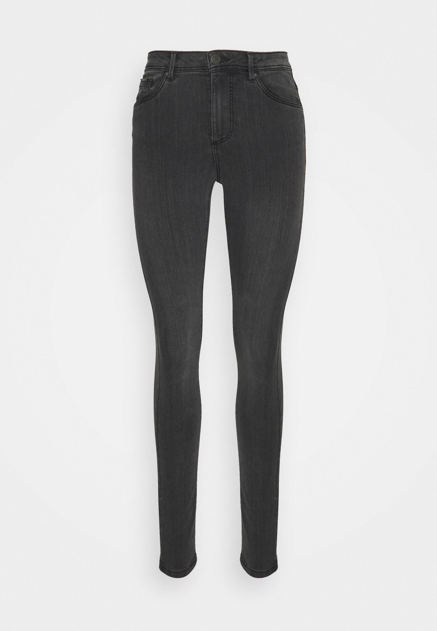 Damen VMTANYA - Jeans Skinny Fit