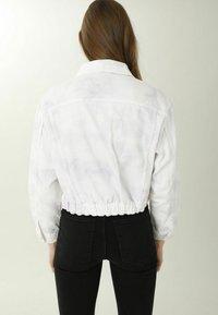 Pimkie - Denim jacket - weiß - 1