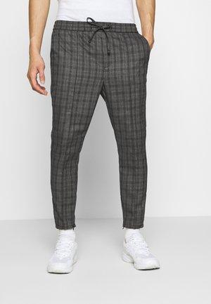 ZAYNE - Pantalon classique - charcoal