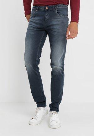 BLAST - Slim fit jeans - dallasblue