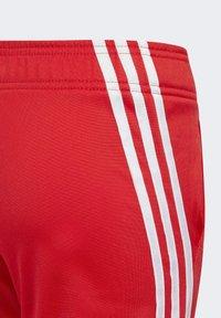 adidas Performance - TEAM - Trainingspak - red - 7