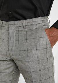 DRYKORN - OREGON - Suit - grey - 8