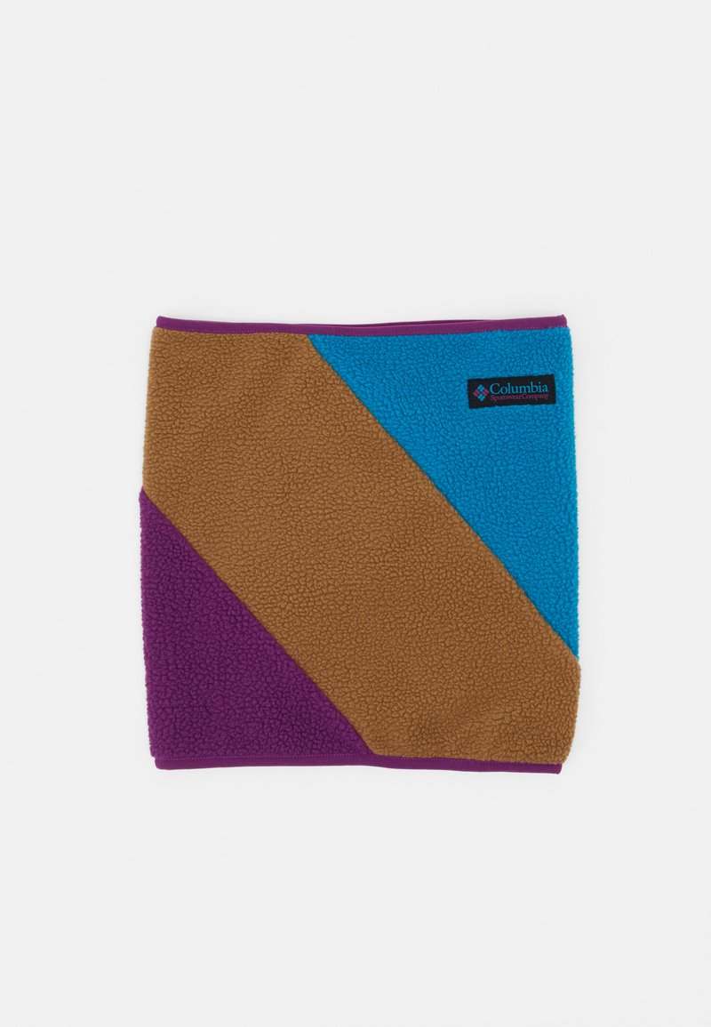 Columbia - GAITER - Snood - delta/plum/fjord blue