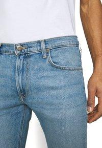 Lee - LUKE - Jeans slim fit - mid soho - 5