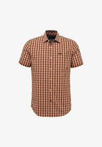 PME Legend - Shirt - etruscan red - 0