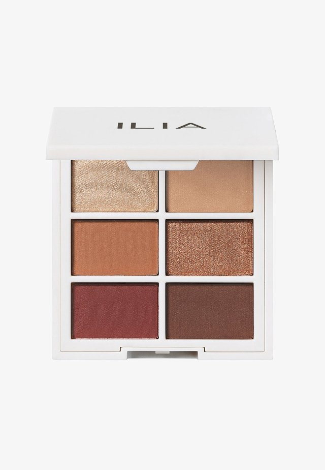 THE NECESSARY EYESHADOW PALETTE - Oogschaduwpalet - warm nude